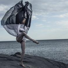 Camille Hanson «Danze Di Orca»