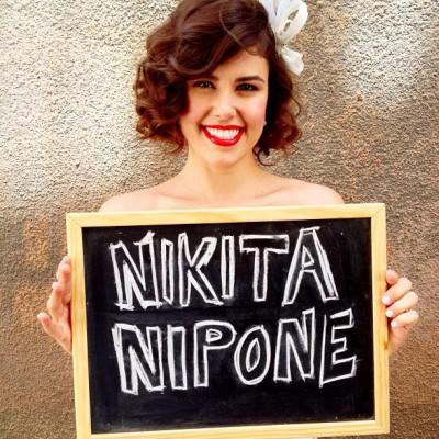 NikitaNipone Zankyou