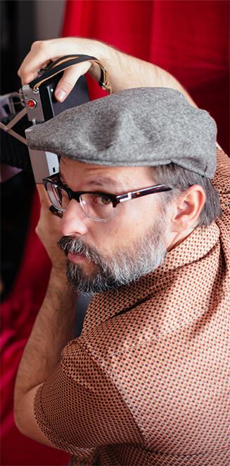 Antonio Herranz